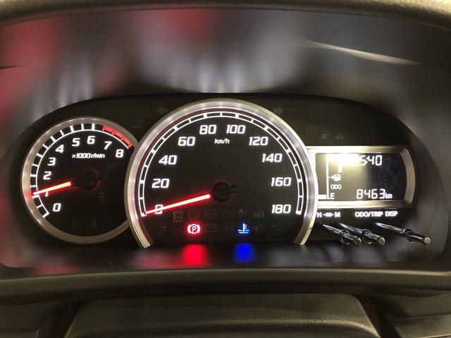スタイル ブラックリミテッド SAIII 2WD プッシュスタート オートエアコン 電動ドアミラー(21枚目)