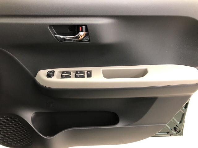 スタイル ブラックリミテッド SAIII 2WD プッシュスタート オートエアコン 電動ドアミラー(27枚目)