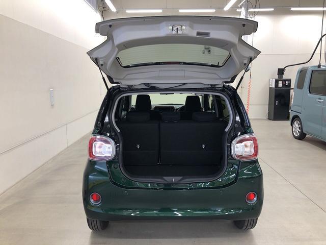 スタイル ブラックリミテッド SAIII 2WD プッシュスタート オートエアコン 電動ドアミラー(37枚目)