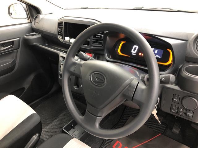 L SAIII 2WD キーレス マニュアルエアコン(15枚目)