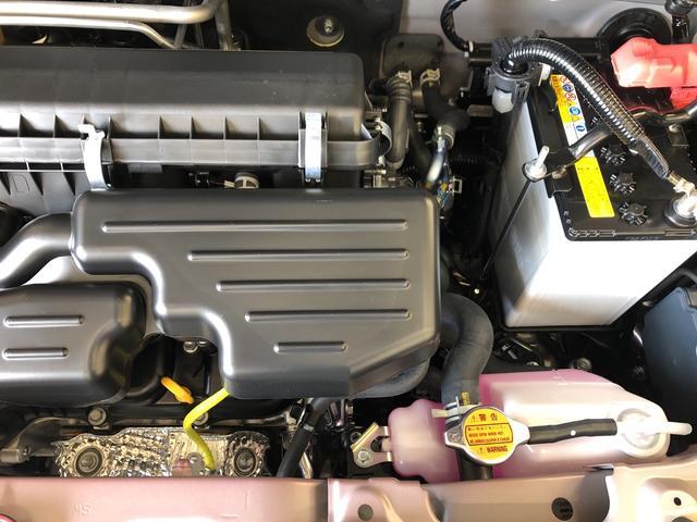 スタイルX リミテッド SAIII 2WD プッシュスタート オートエアコン 電動ドアミラー(17枚目)