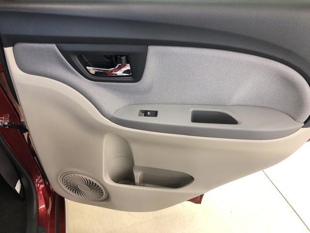 スタイルX リミテッド SAIII 2WD プッシュスタート オートエアコン 電動ドアミラー(28枚目)