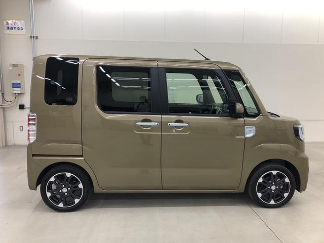 Gターボ レジャーエディションSAIII 2WD プッシュスタート オートエアコン 両側電動スライドドア 電動ドアミラー(4枚目)