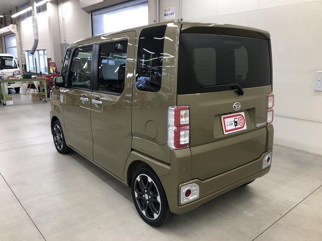 Gターボ レジャーエディションSAIII 2WD プッシュスタート オートエアコン 両側電動スライドドア 電動ドアミラー(9枚目)