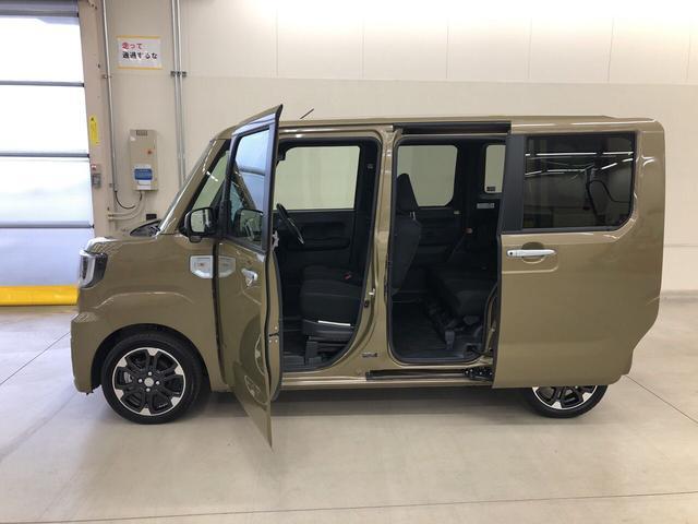 Gターボ レジャーエディションSAIII 2WD プッシュスタート オートエアコン 両側電動スライドドア 電動ドアミラー(36枚目)