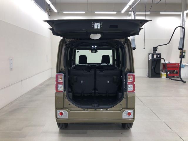 Gターボ レジャーエディションSAIII 2WD プッシュスタート オートエアコン 両側電動スライドドア 電動ドアミラー(37枚目)