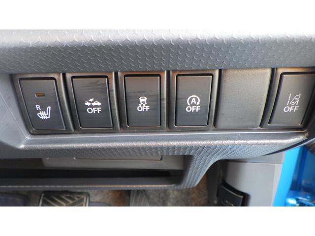 運転席シートヒーター装備。