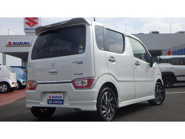 「スズキ」「ワゴンR」「コンパクトカー」「群馬県」の中古車20