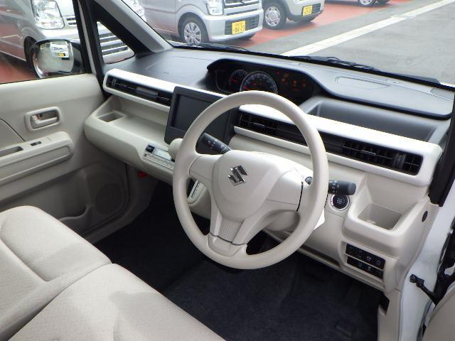 HYBRID FX 衝突軽減ブレーキ 2WD オーディオレス(27枚目)