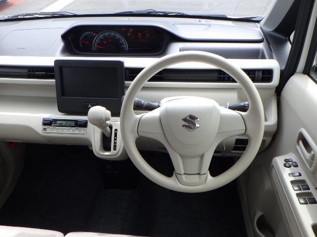 HYBRID FX 衝突軽減ブレーキ 2WD オーディオレス(29枚目)