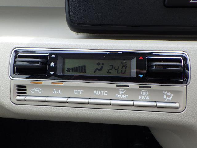 HYBRID FX 衝突軽減ブレーキ 2WD オーディオレス(33枚目)
