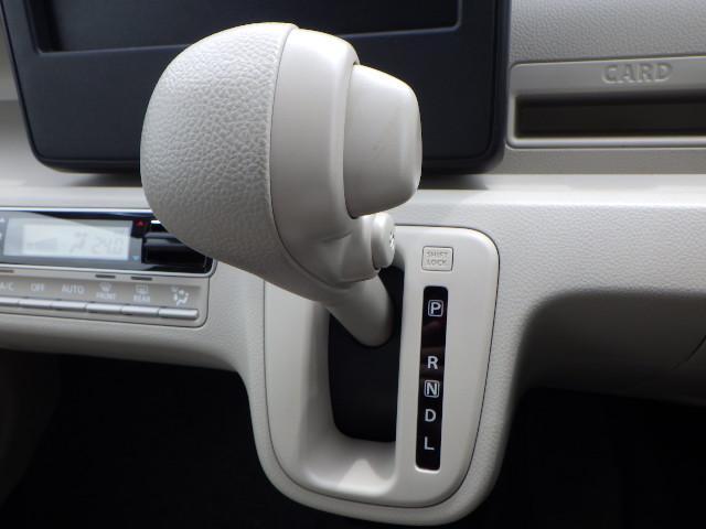 HYBRID FX 衝突軽減ブレーキ 2WD オーディオレス(34枚目)
