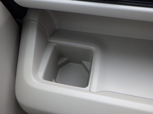 HYBRID FX 衝突軽減ブレーキ 2WD オーディオレス(46枚目)