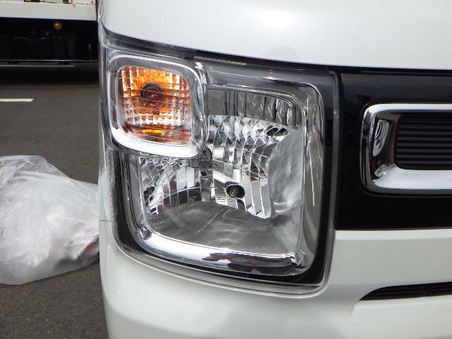 HYBRID FX 衝突軽減ブレーキ 2WD オーディオレス(54枚目)