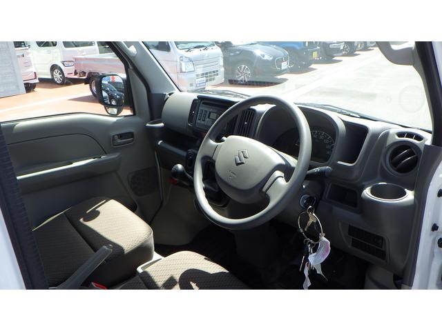 PCリミテッド 3型 パートタイム4WD 5MT CDラジオ(33枚目)