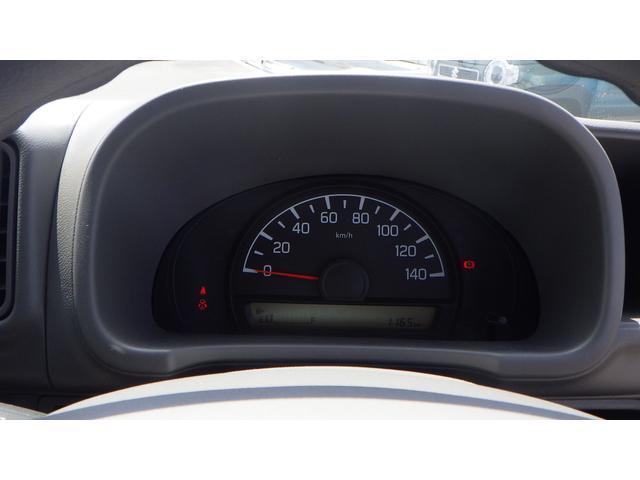 PCリミテッド 3型 パートタイム4WD 5MT CDラジオ(34枚目)