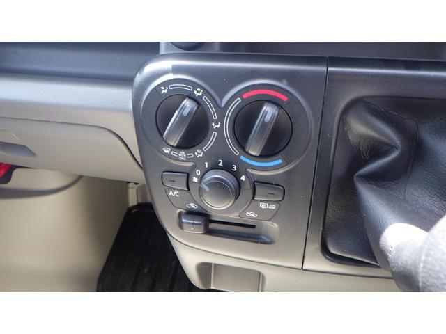 PCリミテッド 3型 パートタイム4WD 5MT CDラジオ(37枚目)