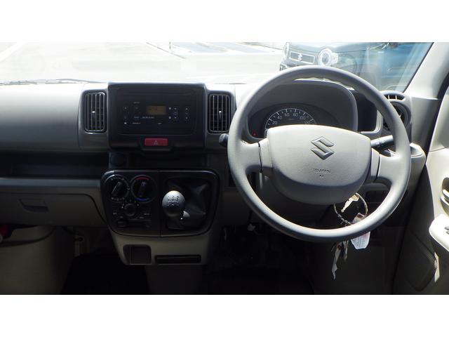 PCリミテッド 3型 パートタイム4WD 5MT CDラジオ(56枚目)