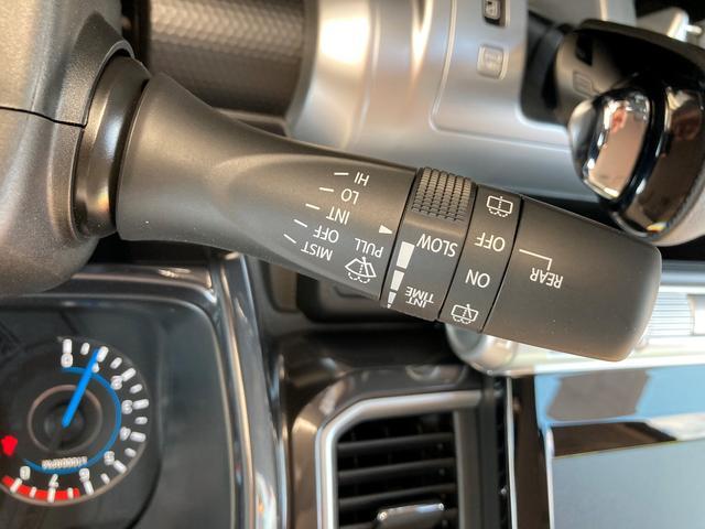 HYBRID MZ 2型 衝突被害軽減ブレーキ 4WD(35枚目)