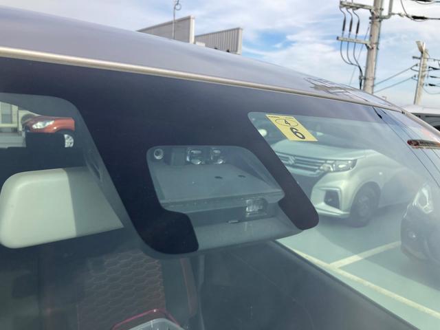 スティングレー HYBRID X 衝突被害軽減ブレーキ ナビ(7枚目)