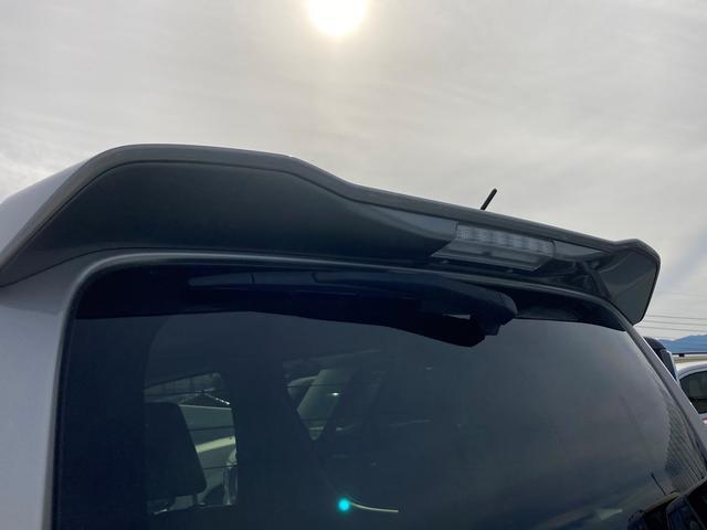 スティングレー HYBRID X 衝突被害軽減ブレーキ ナビ(24枚目)