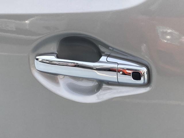 スティングレー HYBRID X 衝突被害軽減ブレーキ ナビ(27枚目)