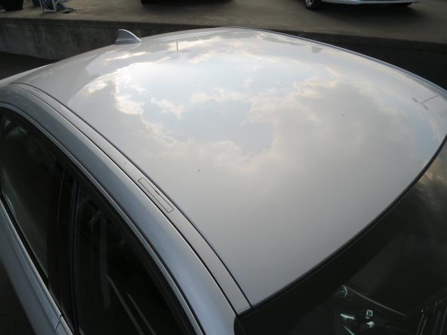 BMW BMW 320iラグジュアリー 1オーナ HDDナビ ブラックレザー