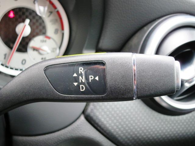 メルセデス・ベンツ M・ベンツ A180 BE レーダーセーフティー 禁煙車 ACC