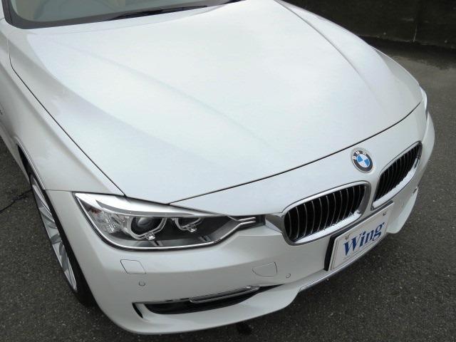 BMW BMW アクティブハイブリッド3 ラグジュアリー ワンオーナー