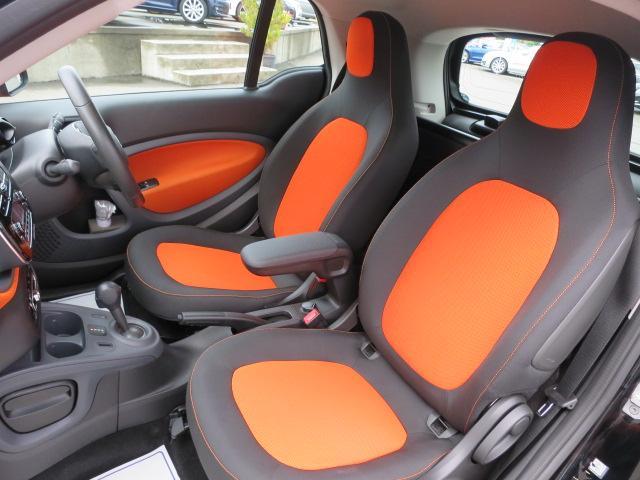 スマート スマートフォーツークーペ エディション1 1オーナ- 禁煙車 新車保証 220台限定色