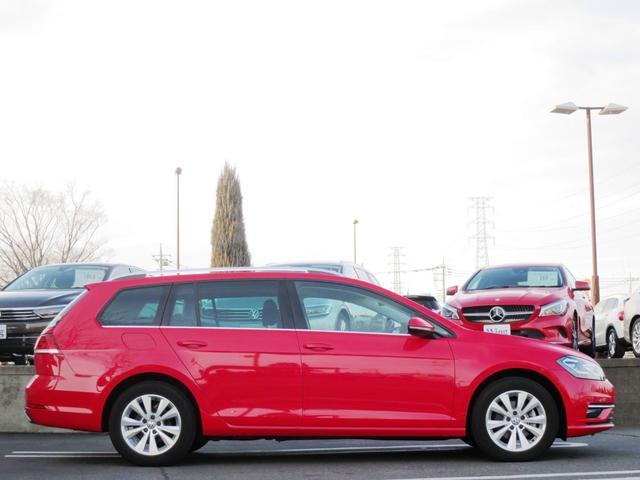 TSI コンフォートライン後期2017モデル 新車保証 禁煙(8枚目)
