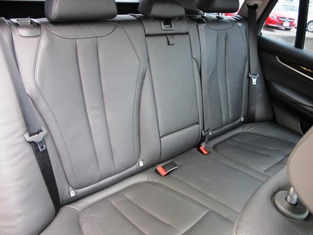 xDrive 35d xライン ACCセレクトPKG黒革SR(18枚目)