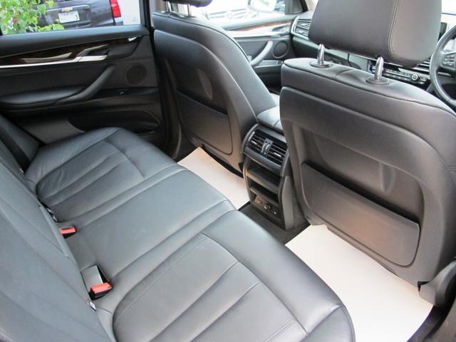xDrive 35d xライン ACCセレクトPKG黒革SR(19枚目)