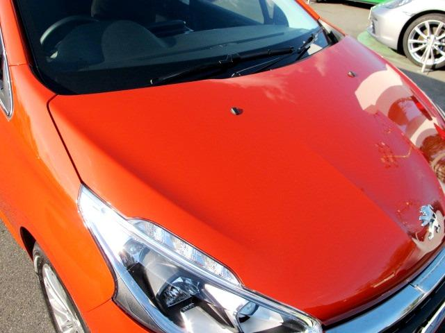 各種ボディーコーティング・フロントガラスの油膜完全除去・下回り防錆ブラック塗装・ブレーキローター研磨等、お車を一層キレイに仕上げる作業も承っております!