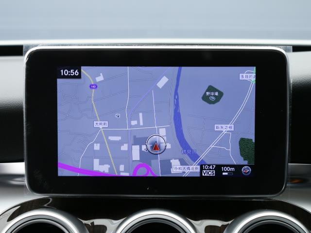 メルセデス・ベンツ M・ベンツ C200 アバンギャルド 新車保証