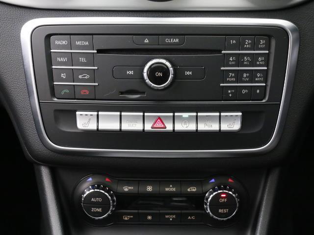 メルセデス・ベンツ M・ベンツ CLA180 スポーツ レーダーセーフティパッケージ