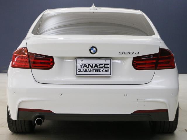 BMW BMW 320d Mスポーツ 1年保証