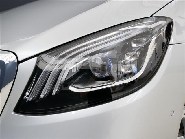S560 4MATIC ロング 2年保証 新車保証(7枚目)