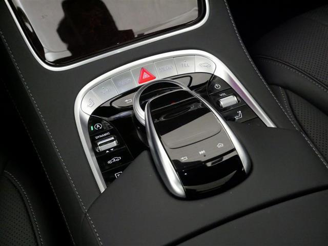 S560 4MATIC ロング 2年保証 新車保証(14枚目)
