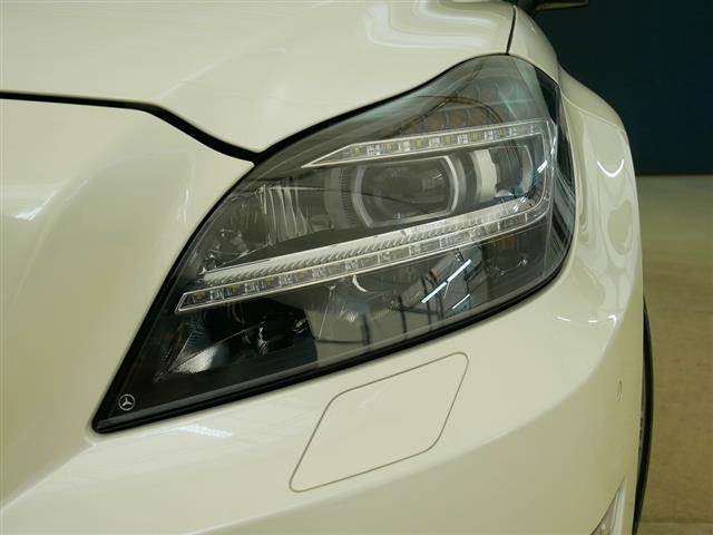 CLS63 AMG S 4MATIC 1年保証(7枚目)