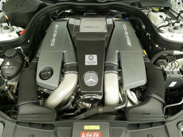 CLS63 AMG S 4MATIC 1年保証(8枚目)