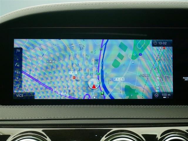 S450 エクスクルーシブ AMGラインプラス 2年保証(10枚目)