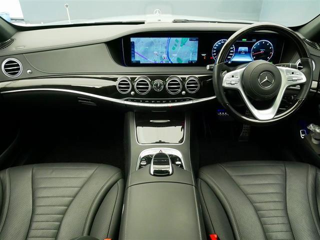 S450 エクスクルーシブ AMGラインプラス 2年保証(11枚目)