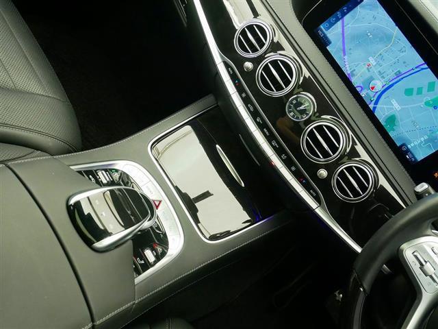 S450 エクスクルーシブ AMGラインプラス 2年保証(13枚目)