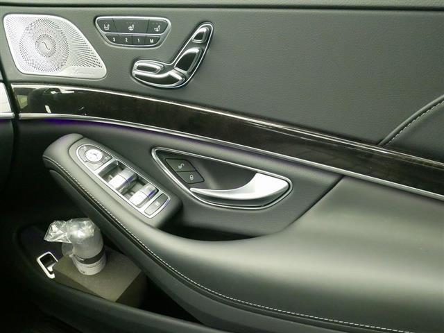 S450 エクスクルーシブ AMGラインプラス 2年保証(16枚目)