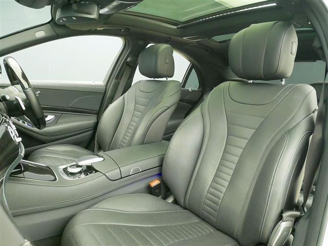 S450 エクスクルーシブ AMGラインプラス 2年保証(18枚目)