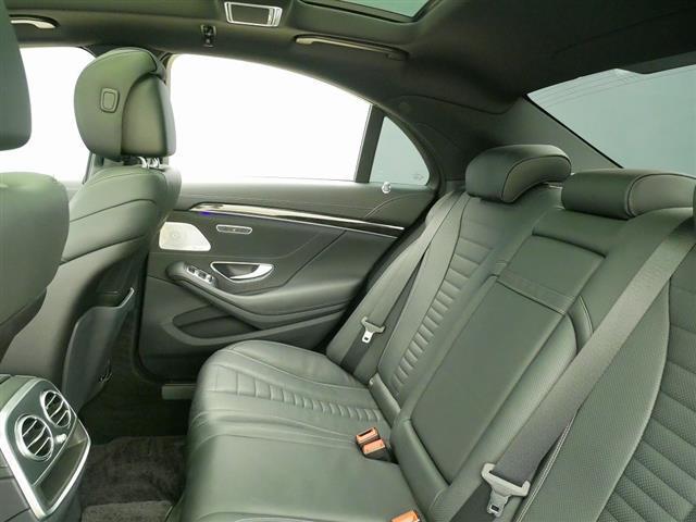 S450 エクスクルーシブ AMGラインプラス 2年保証(20枚目)