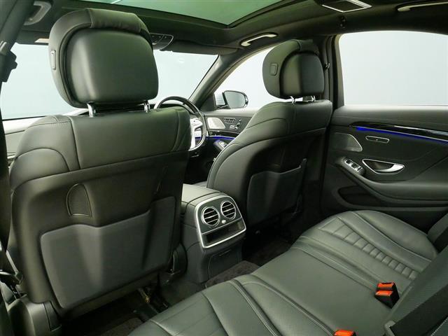 S450 エクスクルーシブ AMGラインプラス 2年保証(21枚目)