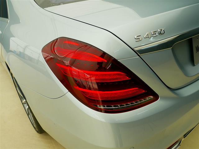 S450 エクスクルーシブ AMGラインプラス 2年保証(30枚目)
