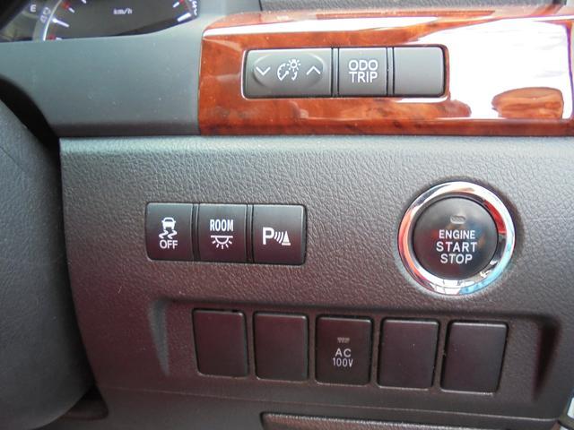 トヨタ ヴェルファイア 2.4Z プラチナセレクションII メーカーナビ Bモニター